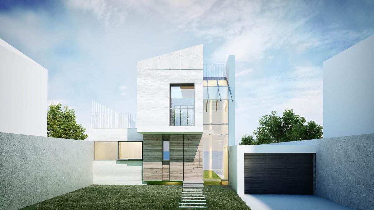 Construction maison à Rueil Malmaison