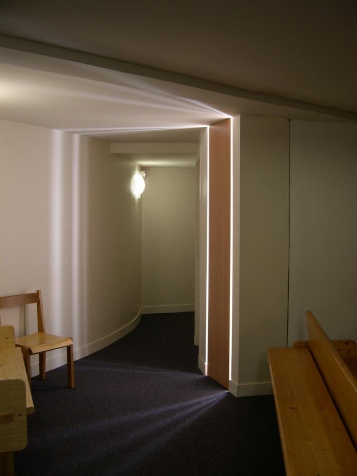 SAINT-JOSEPH CHURCH - (Paris 8°) : 2