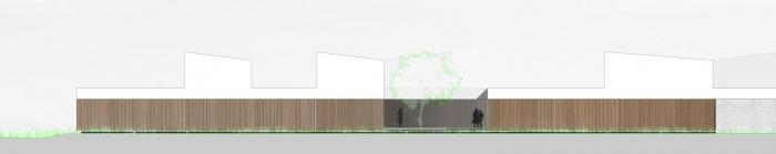 Maisons à patio : 8