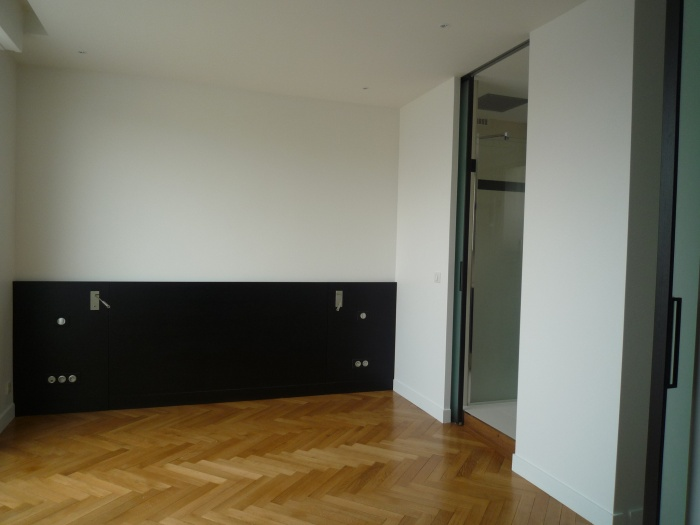 Rénovation appartement Boulevard Flandrin à Paris 16 : P1020598.JPG