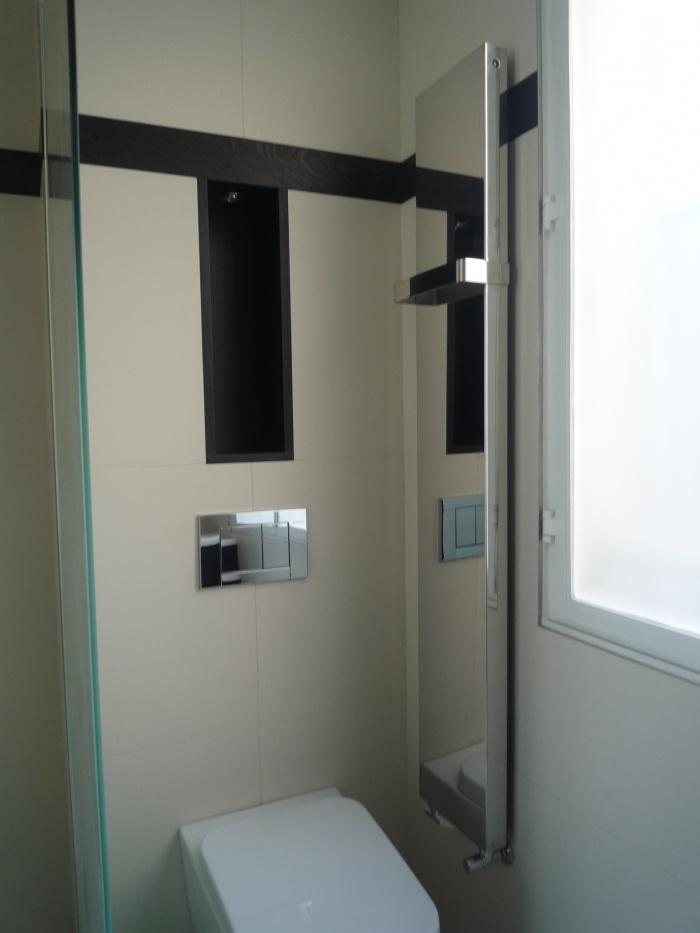 Rénovation appartement Boulevard Flandrin à Paris 16 : P1020575.JPG