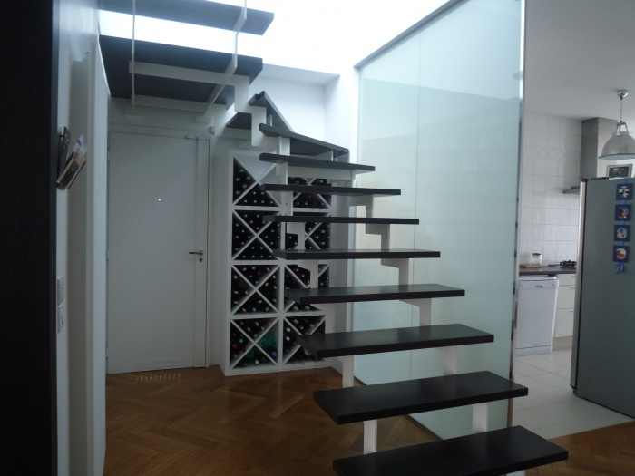 Rénovation appartement Boulevard Flandrin à Paris 16 : P1020987.JPG