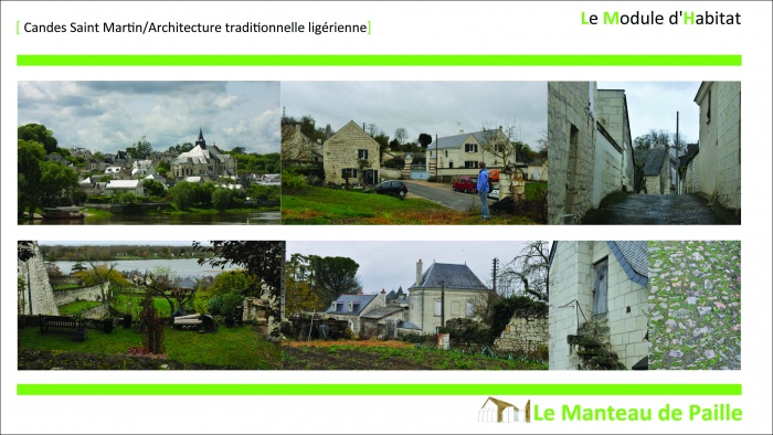 3 logements imbriqués, T2, T3 et T4 - Ecoquartier : 2011_02_16_Présentation Candes 8