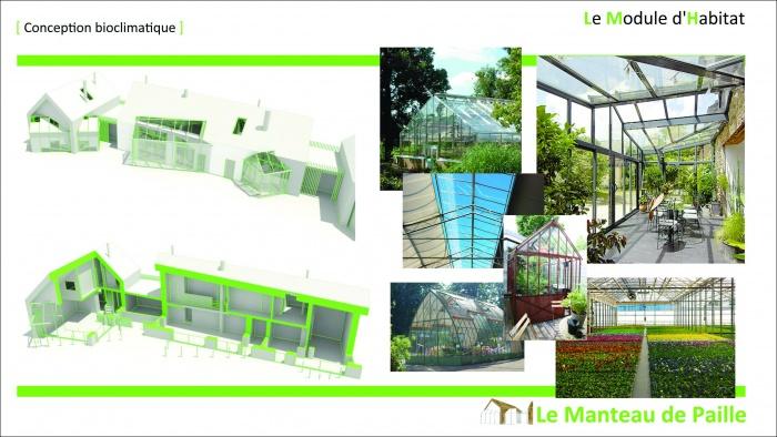 3 logements imbriqués, T2, T3 et T4 - Ecoquartier : image_projet_mini_45225