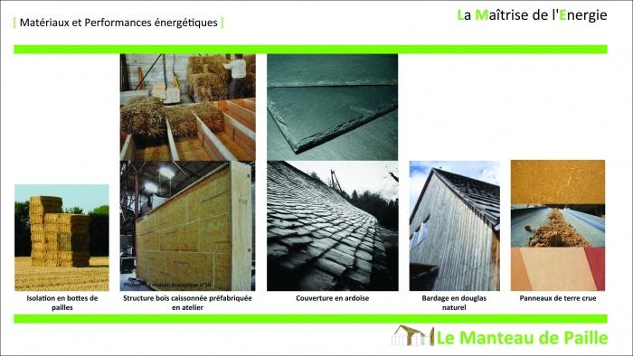 3 logements imbriqués, T2, T3 et T4 - Ecoquartier : 2011_02_16_Présentation Candes 14