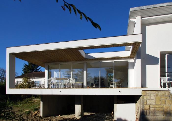 Extension d'une maison  à Andilly : DSC_9114_ShiftN