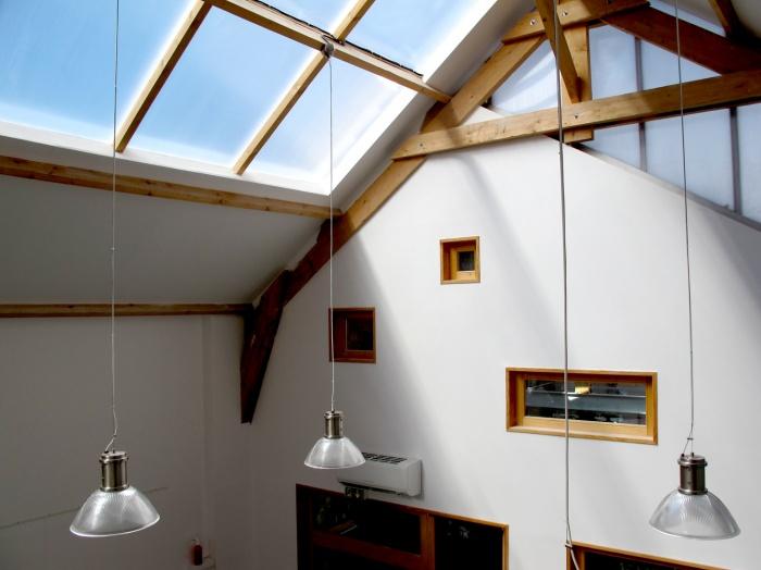 Une maison d'artistes : fred7