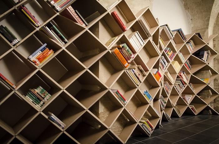 Bibliothèque des Enfants