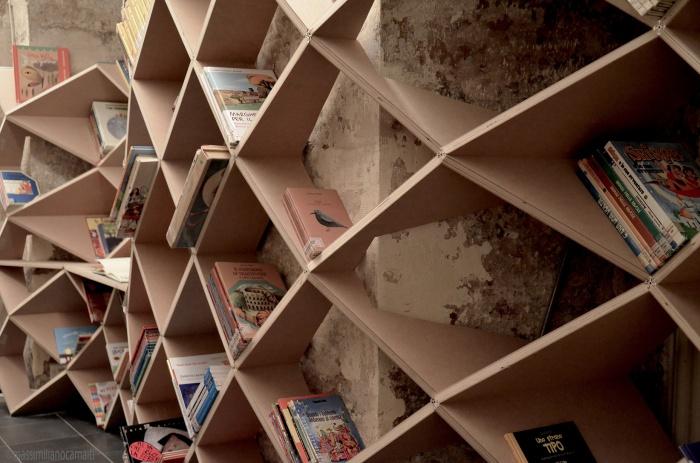 Bibliothèque des Enfants : DSC_0058