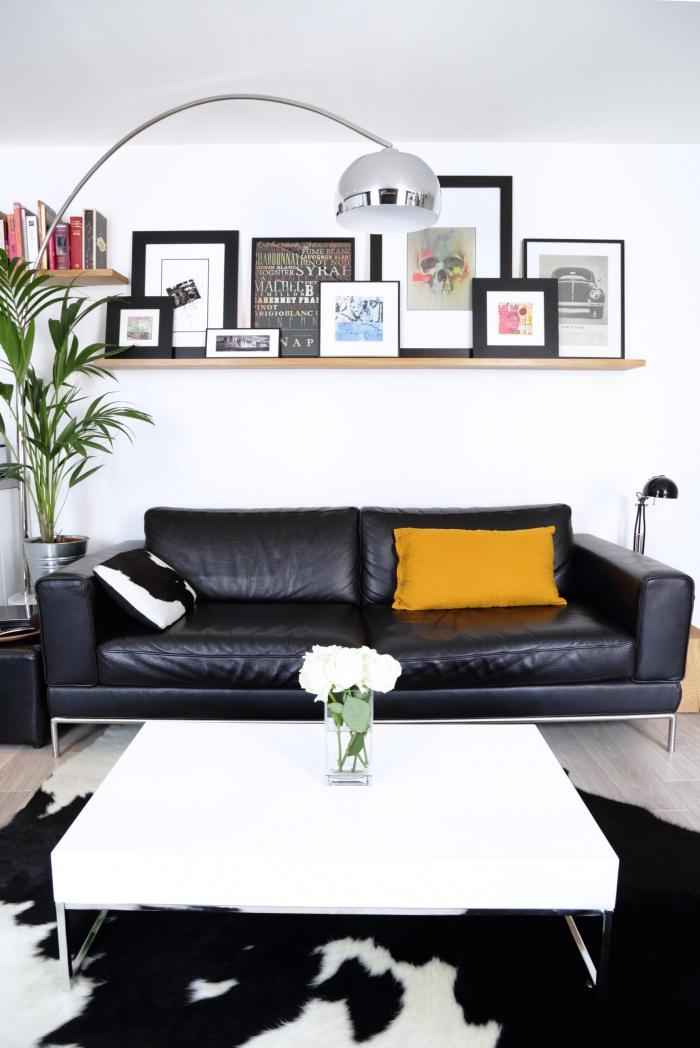 Rénovation partielle d'un appartement : BJ5A1516