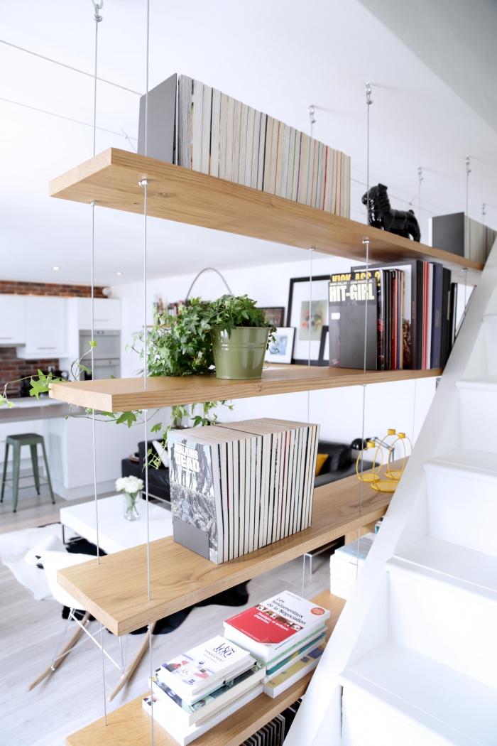 Rénovation partielle d'un appartement : BJ5A1522