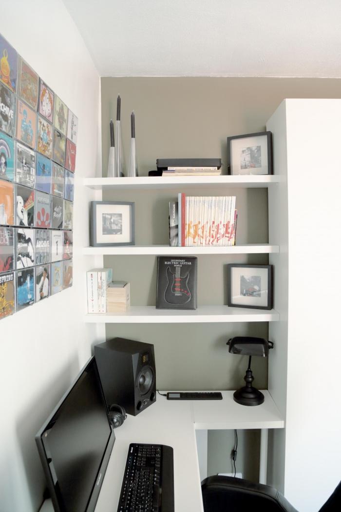 Rénovation partielle d'un appartement : BJ5A1592