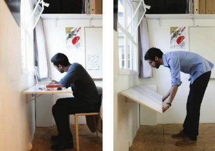 Mini bureau - Bold design studio : bold4