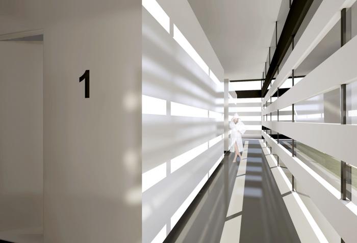 C 06 - Projet de Spa à Vichy : C 06 7