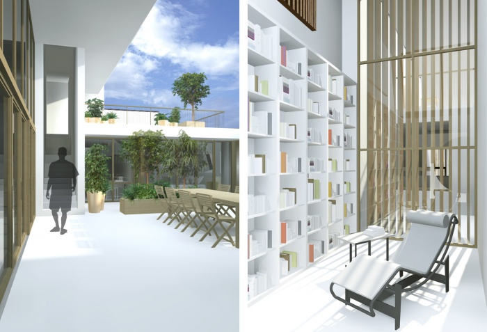 E 26 - Un Penthouse Parisien : E26-p2 (2)