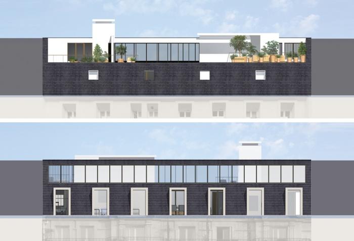 E 26 - Un Penthouse Parisien : E26-p2 (5)