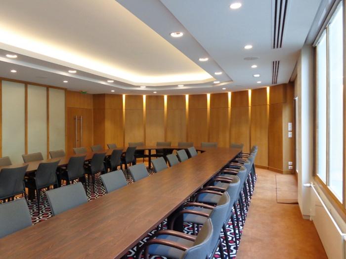 Equipement_salle de réunion à Paris 8e : 14