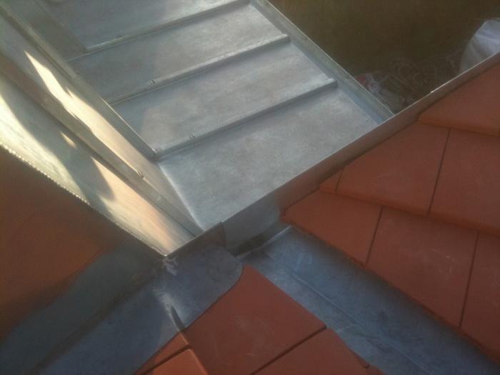 MAISON CRAMAIL : Jeux de toitures
