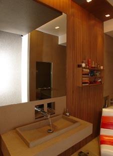Rénovation appartement : Salle de bain
