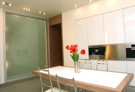 Rénovation appartement : Cuisine