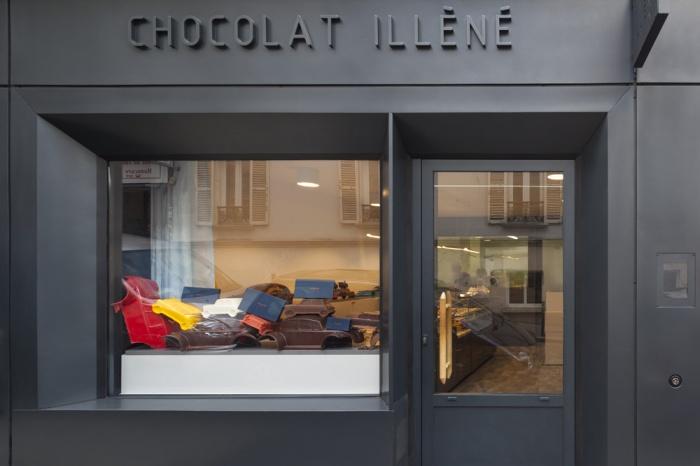 Boutique Tholozé : LR-6187